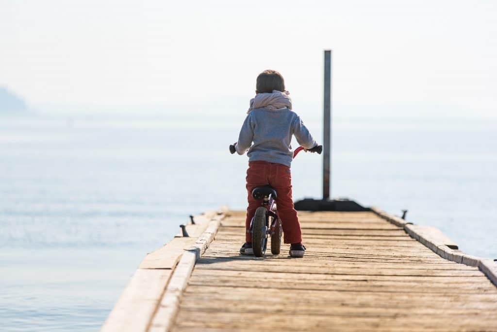 8 Best Balance Bikes for children