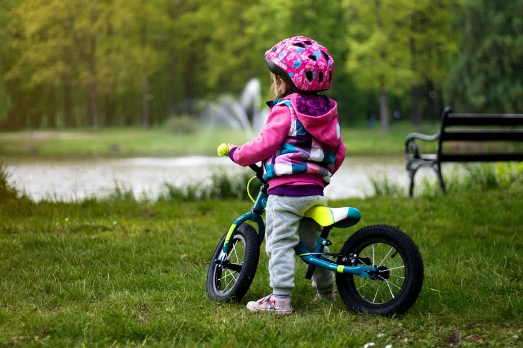 best toddler helmet for your little adventurers. We review which helmets are the best for small children and toddlers.