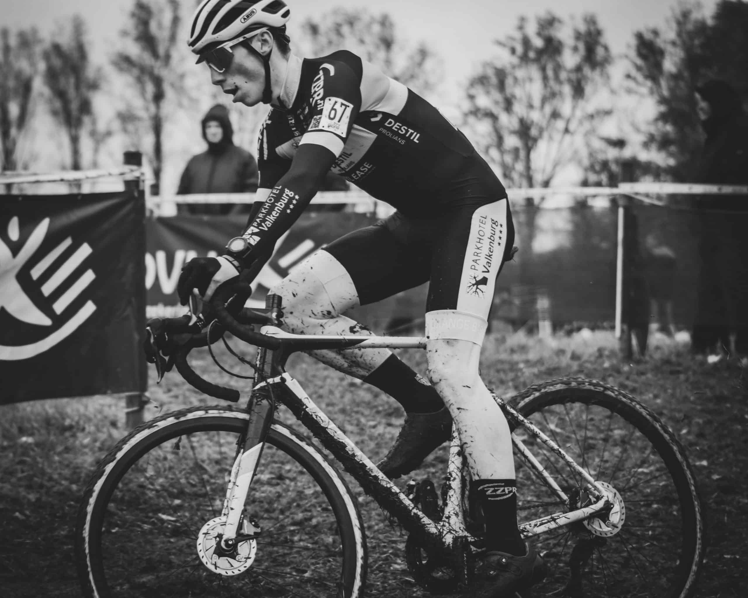 cyclocross road bikes are great for going off road but maintaining speed.