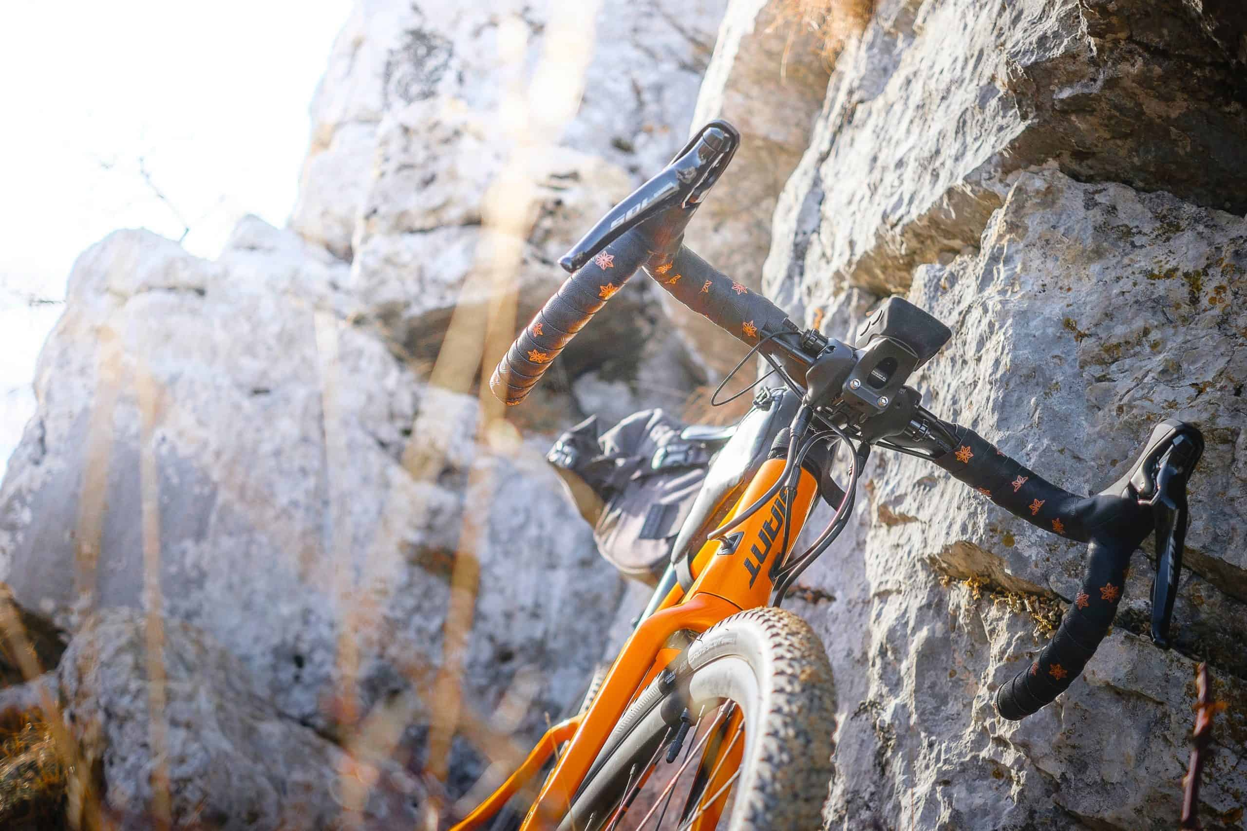 gravel road bikes integrate the benefits of both cyclocross and touring road bikes