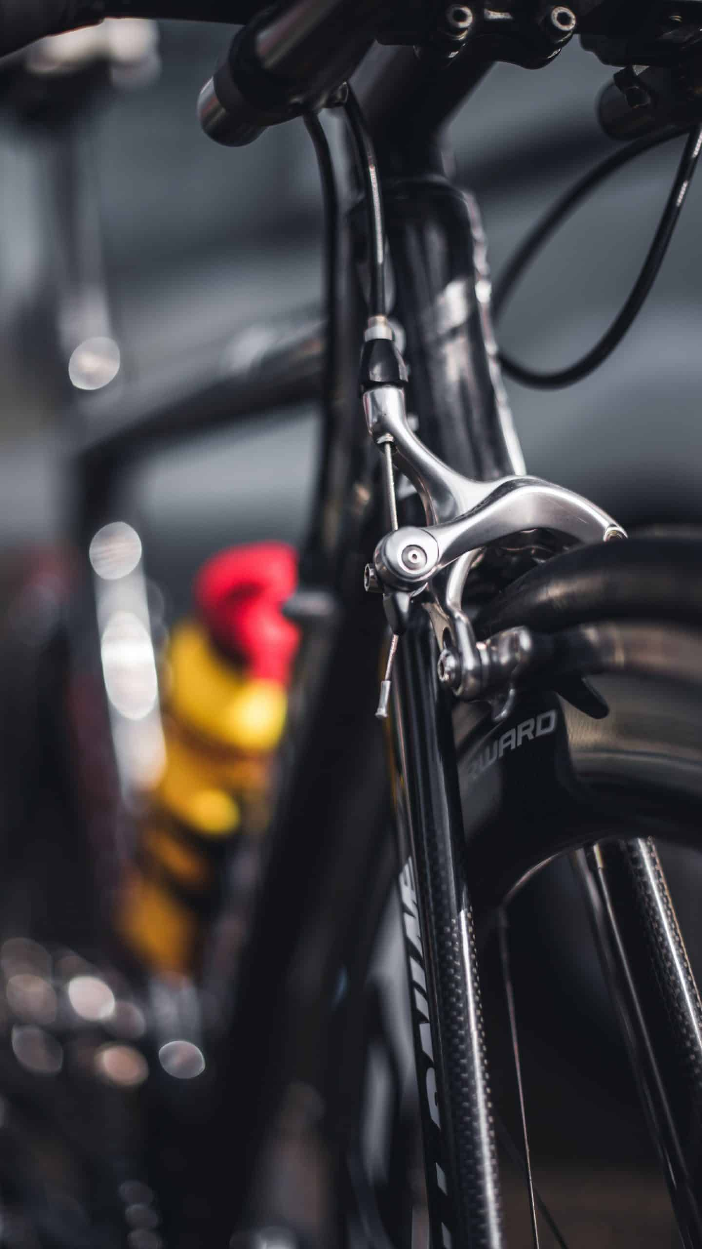 When buying a road bike you need to consider whether you need rim or disc brakes.
