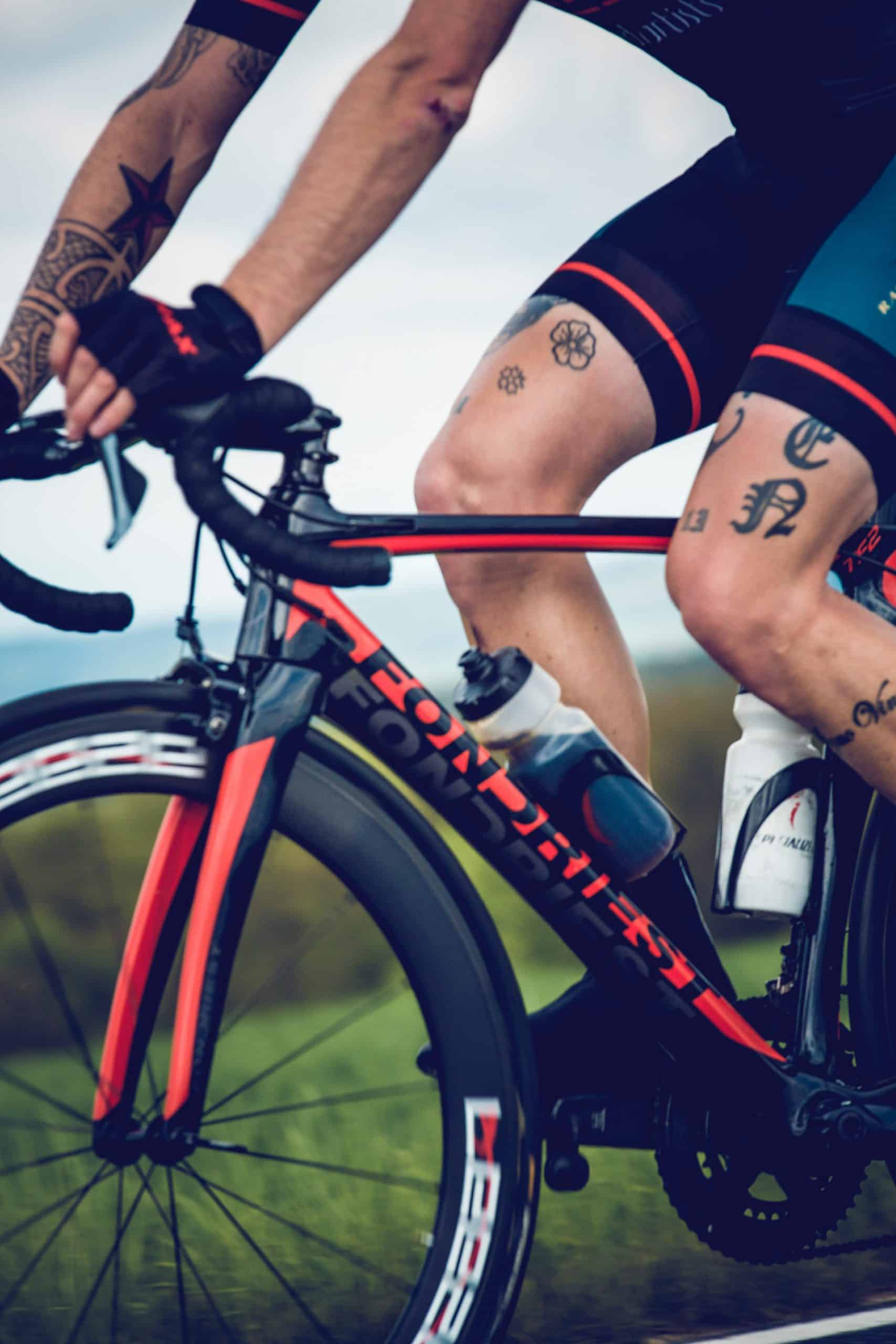 frame is a big consideration when choosing a road bike for under 500