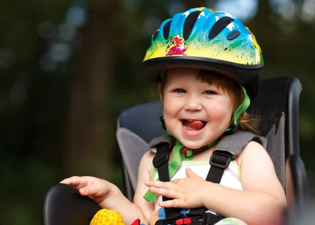 Read our in depth reviews on the best baby bike seats