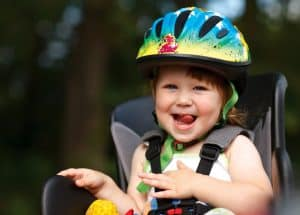 Read our in depth reviews on the best baby bike seats in 2021