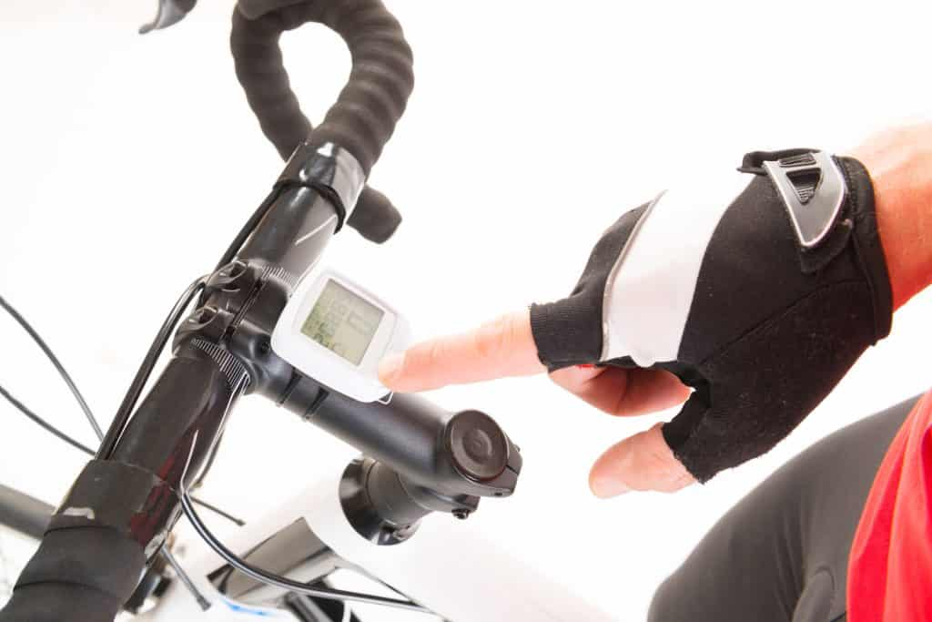 Read our review of the best bike speedometers