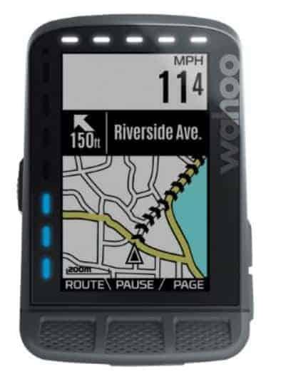 Wiggle | Wahoo ELEMNT ROAM GPS