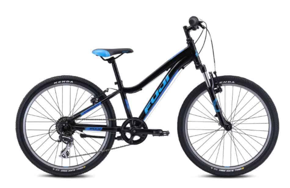 Fuji Dynamite 24 COMP Kids Bike (2021)