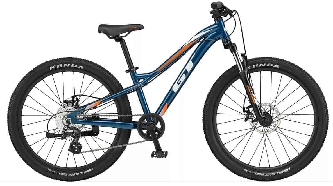 GT Stomper 24 Ace Kids Bike 2021