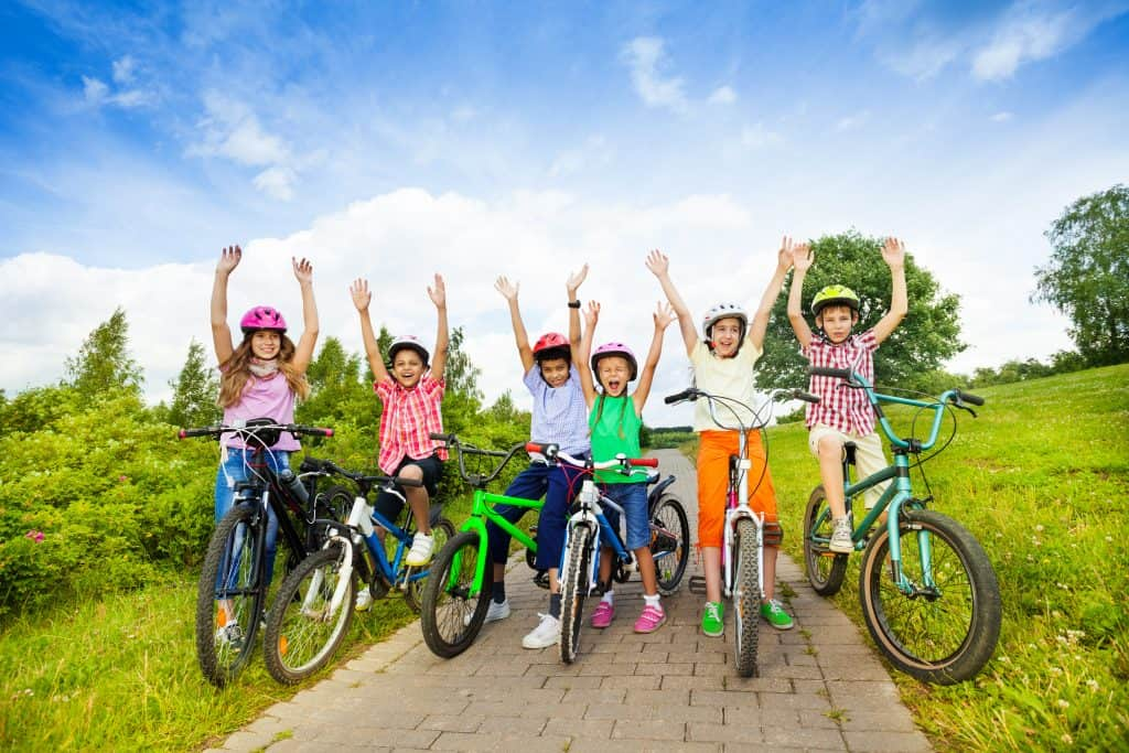 We review the best 24 inch bikes for kids out there