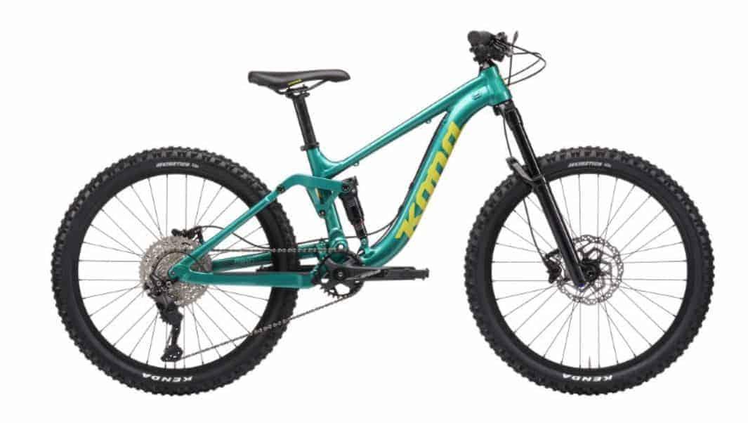 Wiggle | Kona Process 24 Kids Bike (2021) | Junior Bikes