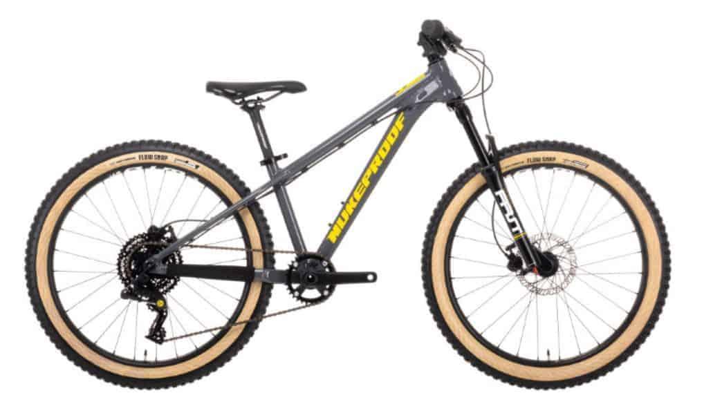 Nukeproof Cub-Scout 24 Sport Bike