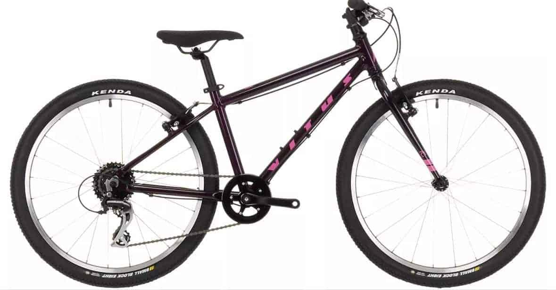 Vitus 24 Kids Bike 2021   Chain Reaction Cycles