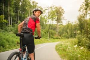 Bike Seat Hurts