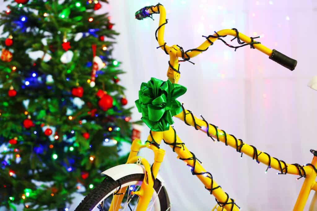 6 best bike for christmas 2021